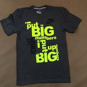 Nike t-shirt men's